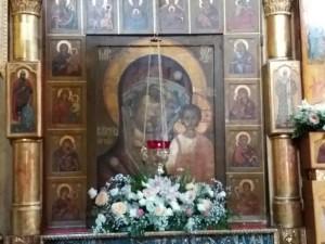 Икона Казанской П.Б.-3