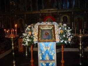 Икона Казанской П.Б.