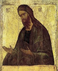 пророк иоанн-2
