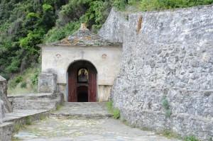 иверские ворота