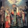 св. Варсонофий и Гурий
