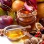 мед и яблоки-2